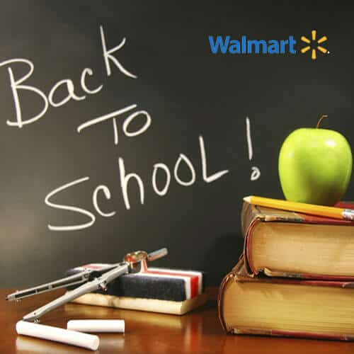 Classrooms by Walmart